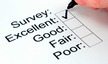 ITP Customer Survey Results