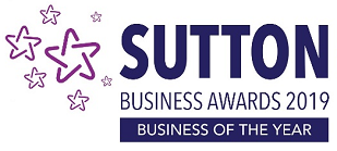 Sutton Business Awards