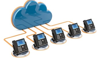 New VOIP System Installed